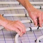 Які труби кращі для теплої підлоги