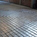 Металопластик для теплого полу