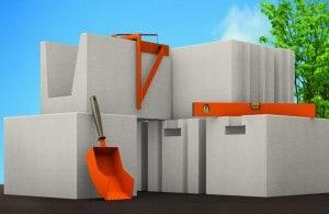 Як виготовляються газобетонні блоки?